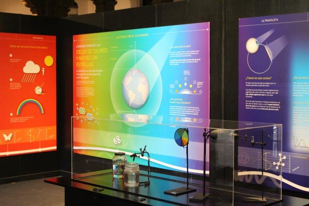 Algunos conceptos sobre la física de la luz antes de entrar en materia.